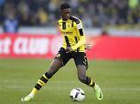 Der Sport-Tag: Barca bestätigt Transfer-Probleme bei Dembélé