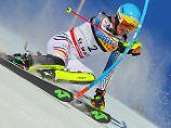 Der Sport-Tag: Ski-Ass Neureuther liebäugelt mit Karriere-Verlängerung