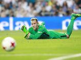 Der Sport-Tag: Fußballer nach Barcelona-Anschlag bestürzt
