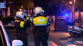 Vereitelte Attacke in Cambril: Ermittler vermuten Zusammenhang mit Van-Angriff