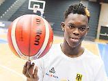 Der Sport-Tag: Basketball-EM 2021 soll in Deutschland stattfinden