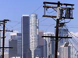 Der Börsen-Tag: US-Energiesektor: Milliardengebot für Calpine