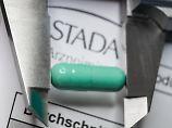 Mindestannahmequote erreicht: Finanzinvestoren glückt Stada-Übernahme