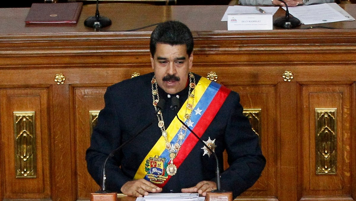 Venezuelas Parlament ist entmachtet