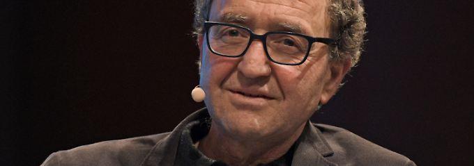 """Autor kritisiert Erdogan: Für Akhanli wäre Auslieferung ein """"Skandal"""""""