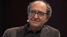 Autor in Spanien festgesetzt: Gabriel will Auslieferung Akhanlis verhindern