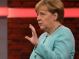 Bundeskanzlerin Angela Merkel hat die Politik des türkischen Präsidenten Recep Tayyip Erdogan kritisiert.