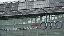 Schadstoffmessungen manipuliert: Audi-Ingenieur beschuldigt Vorstand