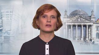 """Katja Kipping zum Türkei-Konflikt: """"Militärische Zusammenarbeit muss aufgekündigt werden"""""""