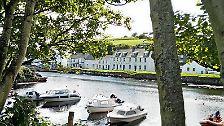 Causeway Coastal Route: Nordirlands bezaubernde Küste