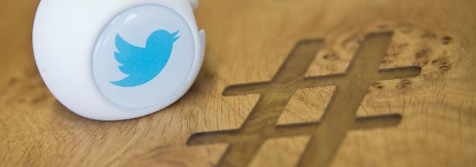 Raute als Internet-Revolution: Das #Hashtag wird zehn Jahre alt