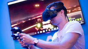 Neue Trends auf der Gamescom: Games sind längst ein Massenphänomen
