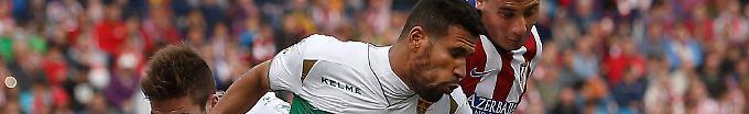 Der Sport-Tag: 10:59 Hannover 96 schlägt mit Rekordtransfer zu