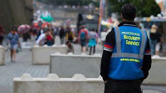 Neues Sicherheitskonzept: Betonklötze sollen Kölner Dom schützen