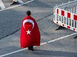 Hohe Schutzquote seit Referendum: Mehr Türken beantragen Asyl in Deutschland