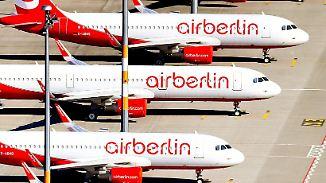 """Eine """"Ungeheuerlichkeit"""": Wöhrl kritisiert Insolvenzverfahren von Air Berlin"""