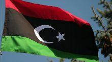 Armee macht IS verantwortlich: Unbekannte köpfen elf Menschen in Libyen