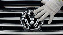 """""""Innovatives Geschäftsmodell"""": VW fokussiert sich auf Tesla"""