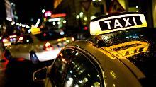 Taxi-Branche unter Druck: Neun von zehn Fahrern verdienen schlecht