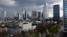 Frankfurt am Main hat derzeit rund 730.000 Einwohner.