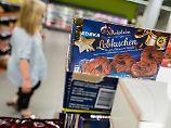 Hersteller ziehen Preise an: Weihnachtsgebäck soll teurer werden