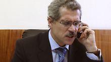 Rodschenkow leitete das Moskauer Anti-Doping-Labor, bevor er in die USA floh.