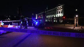 Erneut Terror in London und Brüssel?: Angreifer attackieren Sicherheitskräfte