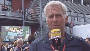 """Christian Danner zur Formel 1: """"Ferrari ist der Favorit in Spa"""""""