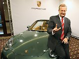 """""""Es gibt ein Leben nach Porsche"""": Wiedeking genießt die neue Freiheit"""