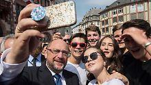 """""""Nationale Bildungsallianz"""": Schulz verspricht Milliarden für Schulen"""
