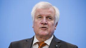 Auch Niki Lauda mischt mit: Seehofer will Lufthansa mit Air-Berlin-Übernahme stärken