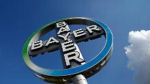 Bayer will die Monsanto-Übernahme schnell über die Bühne bekommen.