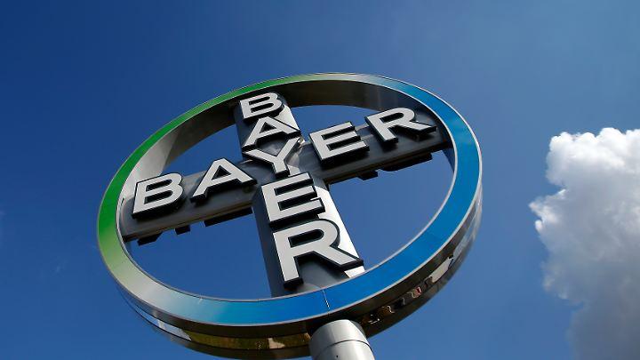 Bayer braucht das Geld für die Monsanto-Übernahme.