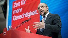 Milliarden vom Bund für Bildung: Schulz will Kooperationsverbot abschaffen