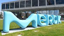 Der Börsen-Tag: Merck-Aktie lockt Anleger an
