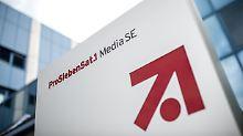 Investoren und IPOs möglich: ProSiebenSat1 prüft Konzernumbau