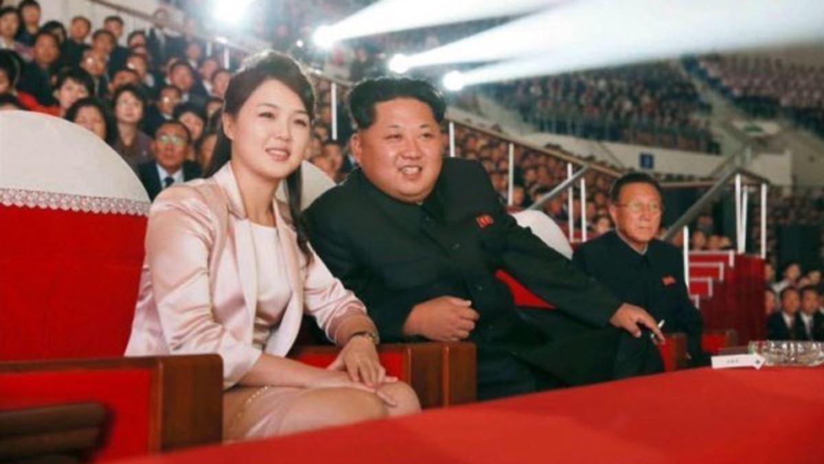 Diktator Kim soll erneut Vater geworden sein