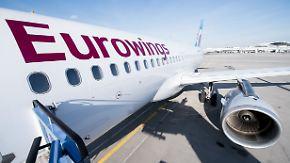 Nach der Pleite: Air-Berlin-Konkurrenten ziehen Preise kräftig an