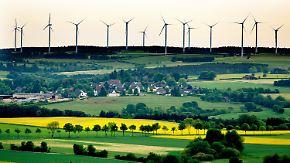 Konkurrenzkampf und Preisdruck: Windenergie-Branche drohen schwere Zeiten