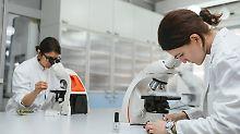 Im Jahr 2040 fehlen Millionen: Deutschland gehen die Fachkräfte aus