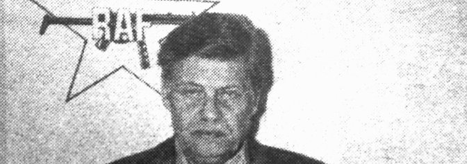 Die RAF versucht, den Druck durch an die Öffentlichkeit gegebene Briefe, Videos und Fotos des entführten Schleyer zu erhöhen.