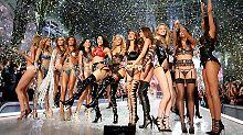 """Dessous-Show in Shanghai: """"Victoria's Secret""""-Engel fliegen nach China"""