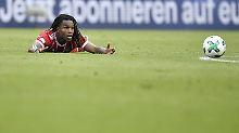 Der Sport-Tag: FC Bayern parkt Renato Sanches in Wales