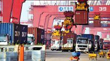 Der Börsen-Tag: Chinas Wachstum braucht Futter: Stahl und Kupfer teurer