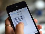 Mehr Geschlechtskrankheiten: SMS warnt anonym vor Syphilis