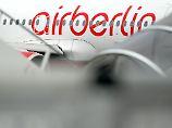 150 Millionen, 10 Prozent Zinsen: Kredit für Air Berlin geht wohl klar