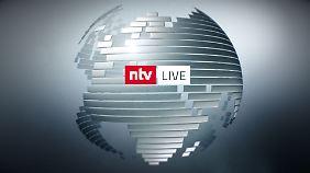 n-tv Livestream: Germanwings-Absturz in Südfrankreich