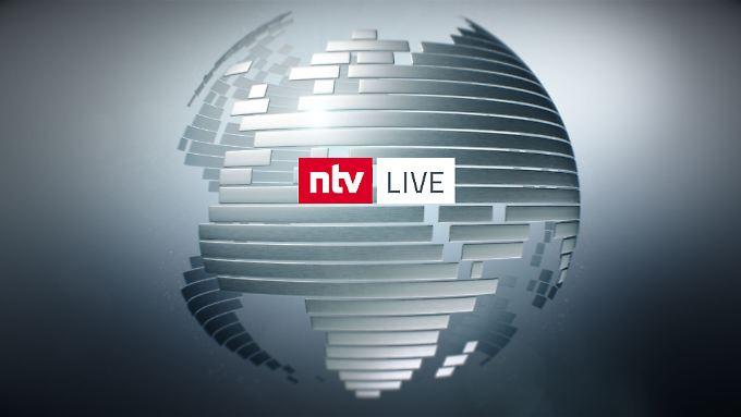 Jetzt: n-tv live
