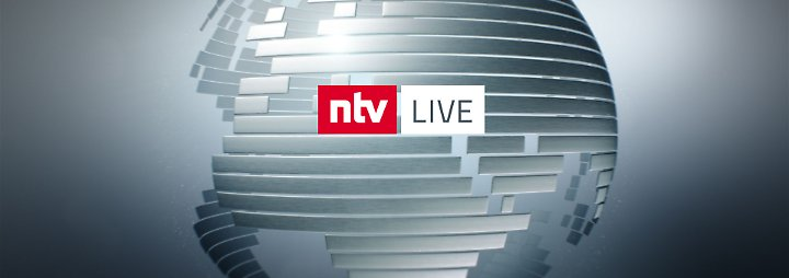 n-tv Live: Nachrichten