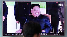 Keine einfachen Lösungen: Wie geht es in der Nordkorea-Krise weiter?